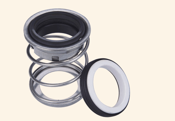 Mechanical Seal WMT2